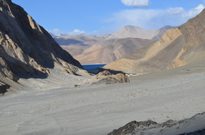 Juley Ladakh - A road trip of Paradise on earth