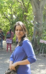 Niti Bhargava Travel Blogger