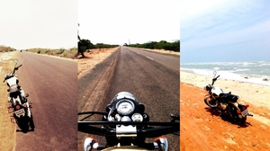 My recommended bucket list of spectacular beach locations in India, if you are travelling on a bike!