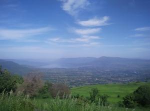 Wishtrack goes Kaas Plateau of Flowers via Satara, Kaas, Bamnoli, Tapola, Mahabaleshwar, Panchgani a