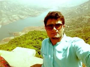Sandeep  yadav Travel Blogger