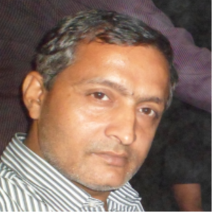 Manoranjan Sahu Travel Blogger