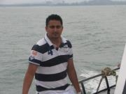 Amit Sarma Travel Blogger