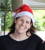 Roberta Martins Travel Blogger
