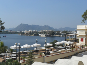 Six Hours in Udaipur: A Spontaneous Escape