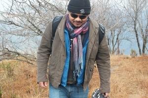 Arimardan Singh Travel Blogger