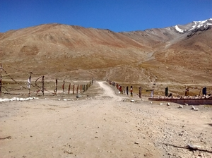 Kaza... a journey without a destination