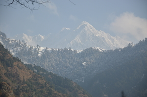 Triund - A trek along mini Tibet (McLeod Ganj)