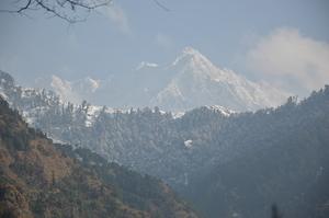 Triund - A trek along mini Tibet (McLeod Ganj)