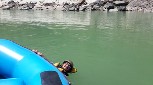 Rishikesh - A Place Of Peace