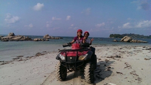 Escape to Sparkling Bintan: Indonesian Getaways