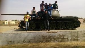 Rapchik Rajasthan