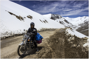 Himalayan-Trotters Travel Blogger