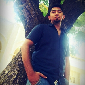 Sundeep RG Travel Blogger