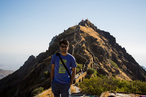 A Week Long Backpacking Trip In Gujarat