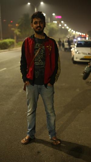 Archit Dhoopar Travel Blogger