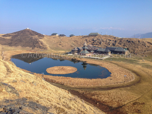 Prashar Lake - Why you need to do this trek SOLO ?