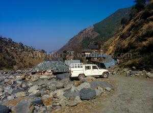 Prashar Lake - Why you need to do this trek SOLO ?