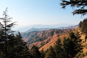 Chakrata - A Hidden Gem and how demonetisation made my trip adventurous
