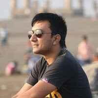 Rahul Sutariya Travel Blogger