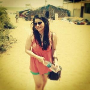 ranjana tiwari Travel Blogger
