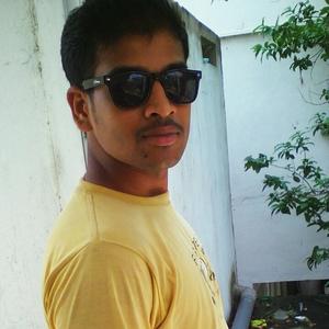 Swamy Vasamsetty Travel Blogger