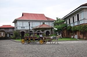 Bataan, Philippines... A European Illusion