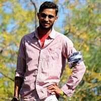 Khilesh andy Travel Blogger