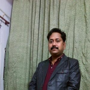 Akhilesh Singh Travel Blogger