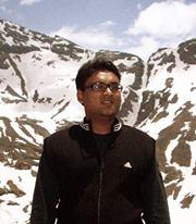 Anjul Gupta Travel Blogger