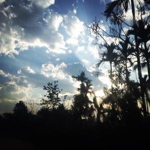 Dimapur – My Hometown
