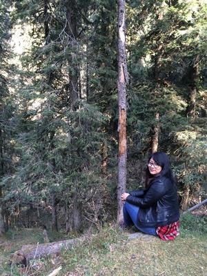 wati lemtur Travel Blogger