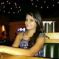 Reshmi Jaiswal Travel Blogger