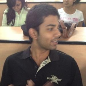 Shrey Kumar Travel Blogger