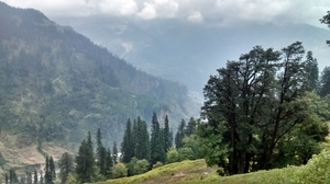 Manali:  A Less-Acknowledged Heaven On Earth