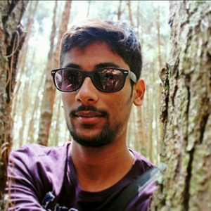 Priyank Mehta Travel Blogger