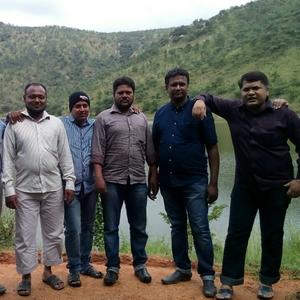 Aejaz Afsar Travel Blogger