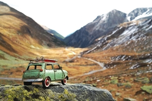 17 Reasons to Travel More