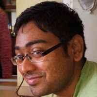 Saswata Halder Travel Blogger