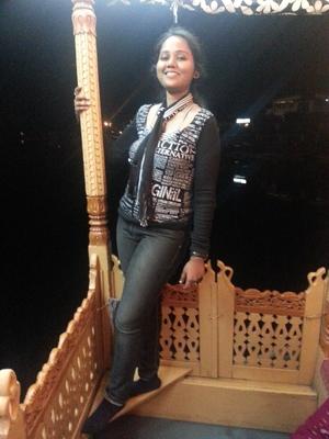 Bhargavi K Travel Blogger