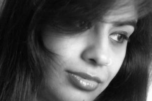 Deepali Sagar Travel Blogger