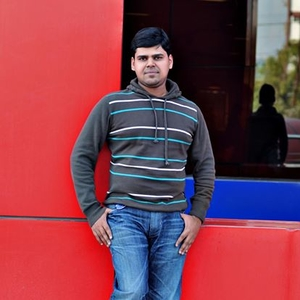 Vaibhav Garg Travel Blogger