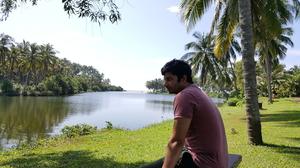 Rakesh Travel Blogger
