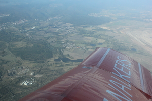 Sky Diving Experience in Prague