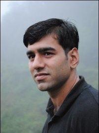 Ashish Bhatia Travel Blogger