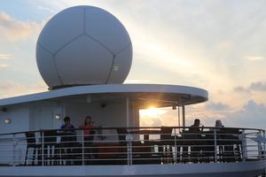 Family cruises- Redang, Tioman Islands, Malaysia