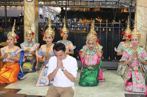 Why Thailand Never Fails to Impress