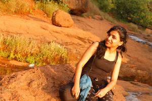 Ankita Sengupta Travel Blogger