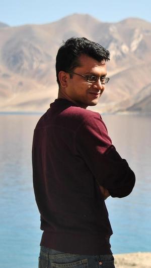 Mehfuz Travel Blogger