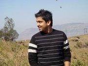 Umang Dhanuka Travel Blogger